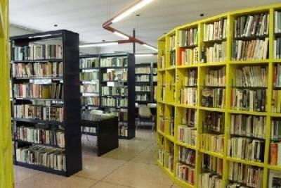 biblioteca bastia