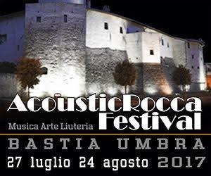 AcousticRoccaFestival 2017