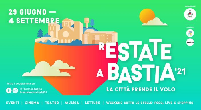 REstate a Bastia